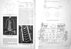 Jaguar v12 engine dimensions