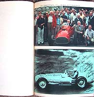 829 ANCIENS PILOTES DE GP Photo Record Of The 1987 Gathering At Villars Full Listing All Members Present Great Group Photographs Including Gonzales